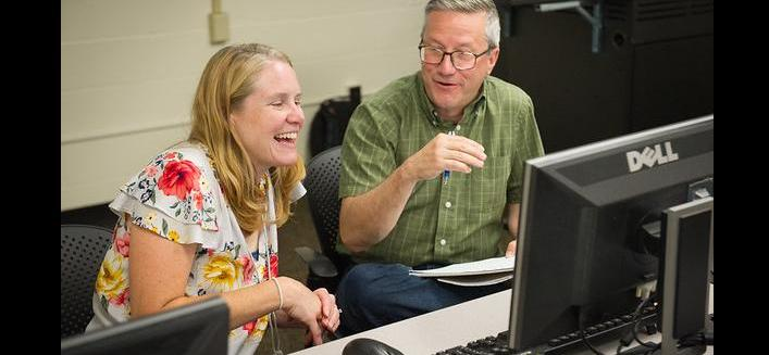 faculty reflect on teaching